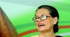 Secular vote must not split, Sonia appeals to Muslims