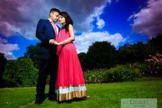 Our pre-wedding shoot!