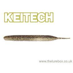 "Keitech Sexy Impact 2.8"" Gold Flash Minnow"