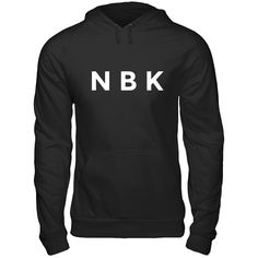 N B K N B K is the movement. Shop the official gear.    Love, Niykee
