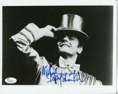 'Baryshnikov on Broadway', 1980.