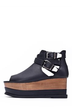 Jeffrey Campbell Shoes CURZON Shop All in Black
