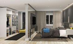 7 Stupendous Tips: Minimalist Bedroom Small Spaces minimalist bedroom decor apartments.Minimalist Home Diy Bookshelves. Apartment Bedroom Decor, Home Bedroom, Master Bedroom, Bedroom Loft, Bedroom Carpet, Bedrooms, Minimalist Bedroom Small, Minimalist Decor, Minimalist Interior