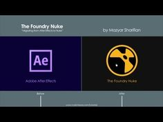 Part 1 of an 11 part Step up to NUKE training series by Lee Lanier, VFX Trainer and Author of Digital Compositing with NUKE. Lee introduces The Foundry's NUK...