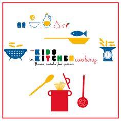 kids in kitchen, Cooking, 2012