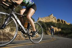 Need a training plan to get you ready for 100 miles? Here's one: