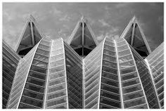 Science Museum, Valencia, Calatrava