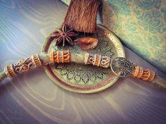 Goa Festival, Festival Hippie, Festival Hair, Dread Jewelry, Dread Beads, Art Macramé, Macrame Thread, Long Dreads, Tree Of Life Pendant