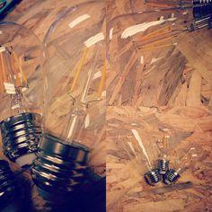 Bombillas led estilo Vintage