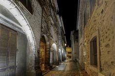 https://flic.kr/p/DmuRUG | Village de Grimaud Var | www.facebook.com/GillesBarattiniPhotography