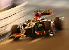 Kimi Raikkonen in the tunnel at Monaco GP | #Formula1 | Gear X Head