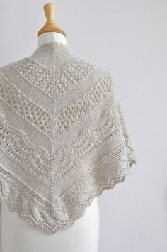 Ravelry: Northern Summer Shawl link doesn't take you to the right page to order the pattern that costs Shawl Patterns, Knitting Patterns Free, Crochet Patterns, Knitted Shawls, Crochet Shawl, Knit Crochet, Lace Knitting, Shawls And Wraps, Clothing Patterns