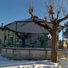 Cassa armonica #Borrello #Abruzzo #italy