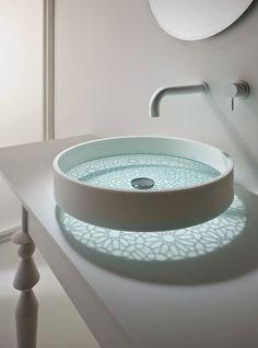 Teia Design: Modelos de Cubas para Lavabos, Banheiros com dicas...