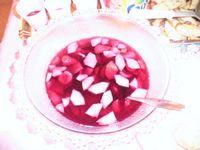 Sangria alcolica ricetta tradizionale #ricetta di @saltainpadella