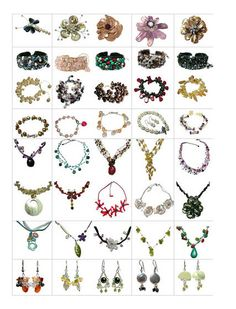 Sell Handmade Jewelry - DRESSandJEWELRY
