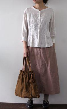 [Envelope Online Shop] Jean Lisette bottoms