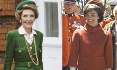 How Jackie Kennedy's style influenced future First Ladies - Foto 3