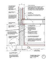C01 Full Basement (b).pdf - balloon framed R45