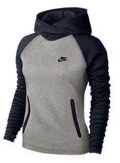 Nike Tech Fleece Funnel Hoodie Size - Extra Small BNWT ... 58c52a00155