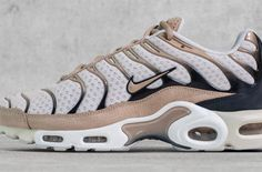 Release Date For The NikeLab Air Max Plus Pack