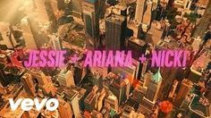 bang bang jessie j ariana grande & nicki minaj music video lyrics - YouTube