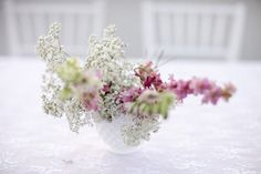 Vintage Wedding Pink Color Theme - Rustic Wedding Chic Vintage Wedding Flowers, Pink Wedding Theme, Rustic Wedding, Our Wedding, Dream Wedding, Wedding Ideas, Pink Themes, Color Themes, Pink Bridesmaid Dresses