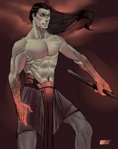 Morgoth - SalmVil
