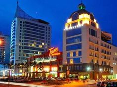 Tune Hotel – 1Borneo Kota Kinabalu Special Room Rate from $23 Only. Book Now! >> http://www.agoda.com/tune-hotel-1borneo-kota-kinabalu/hotel/kota-kinabalu-my.html?cid=1651487