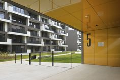 Gallery of Housing Brdo Unit F5 / multiPlan arhitekti - 10