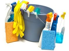 End of Tenancy Cleaning - Mary's Cleaning Services Kingston
