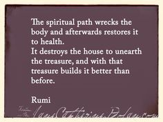 Bilderesultat for quotes about health and spirituality