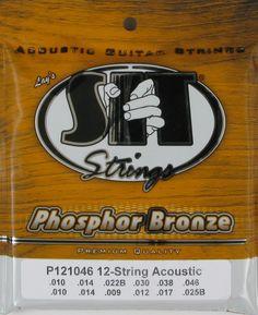 SIT Strings Phosphor Bronze Acoustic Check them out => SIT Strings Acoustic Guitar Tattoo, Acoustic Guitar Lessons, Acoustic Guitar Strings, Acoustic Guitars, Guitar Vector, Dad Tattoos, Homemade 3d Printer, String Lights, 3d Printing
