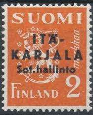 Image result for karjala stamps