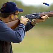 Clay Pigeon Shooting in Bristol - A great stag do, stag weekend and stag party activity! Party Activities, Outdoor Activities, Clay Pigeon Shooting, Balloon Flights, Safety Training, Air Rifle, Experience Gifts, Activity Days, New Hobbies