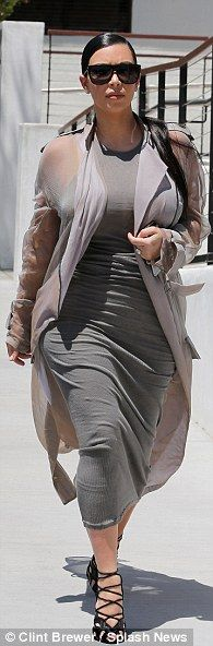 Reality TV family: Meanwhile, pregnant Kim Kardashian, newly single Kourtney Kardashian, a...