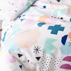 Adairs Kids - Hooray - Adairs Kids – Bedroom Quilt Covers & Coverlets – Adairs online
