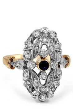 The Macall Ring