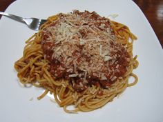 Anne Burrell says, Be patient, this is where the big flavors develop. This is a real slow cook, home make from scratch spaghetti dish that is well worth the time. Make it a cooking date night, and you will enjoy the passion of cooking together followed by a meal well worth the wait! Ingredients 1 …