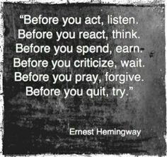Before  #quotes #quote #life #quoteoftheday #truth #inspiration #motivation #true #lovequotes #words #qotd #instaquote #instaquotes #sayings #lifequotes #quotestoliveby #inspirational #instadaily #instagood #inspire #realtalk #thoughts #inspirationalquotes #quotesoftheday #quotestagram #wordstoliveby #wordsofwisdom #sotrue