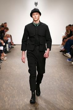 One Wolf Spring/Summer 2016 - Fucking Young!