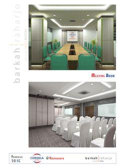 PROPOSED Hotel Cordela Yogyakarta - Meeting Room