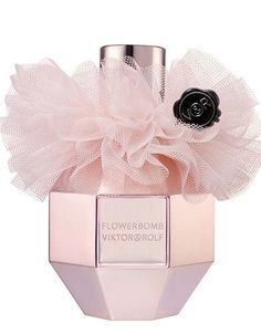 love floral fragrances