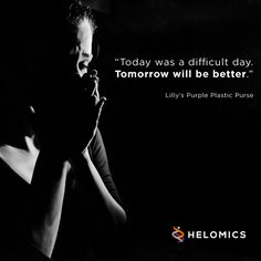 There are good days and bad days but tomorrow is always a chance to try again!