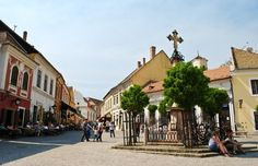 Szentendre | Community Post: The 17 Most Amazing Places To Visit In Hungary