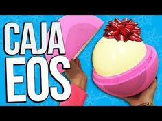 DERRITE TU EOS Y DECORA TUS LLAVES! - YouTube