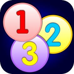 FREE App for kids: Starfall Numbers {Today Only}