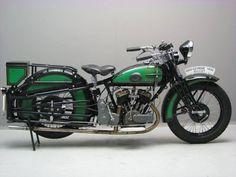 1930 Rene Gillet 1000cc