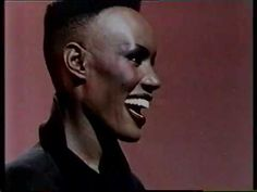 Grace Jones: Bloodlight and Bami - Official Trailer - In Cinemas - YouTube