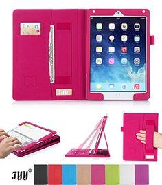 [Luxurious Protection] iPad Air 2 Case, FYY Premium Leath... http://www.amazon.com/dp/B00OFXCDT4/ref=cm_sw_r_pi_dp_WQ8mxb1V0AZMB